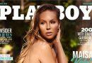 Playboy Южная Африка 2020 выпуск №4 — только девушки без чтива (34 фото)