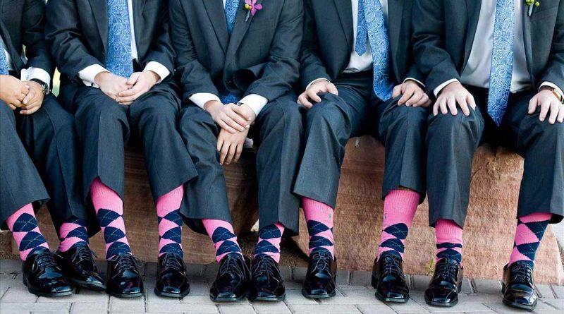 Задача на логику про носки
