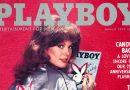 Playboy Август 1979 год - только девушки без чтива