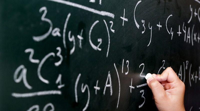 Загадка про цифры перед которой все гениальные математики бессильны
