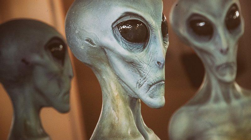 Реальные инопланетяне во Франции: сведения из рассекреченных архивов