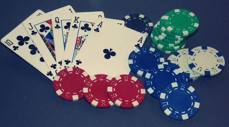 Как подготовиться к играм на деньги в онлайн-казино