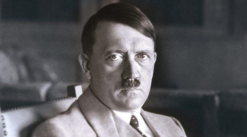 ЦРУ назвало Гитлера гомосексуалистом и рассказало кто был партнером фюрера