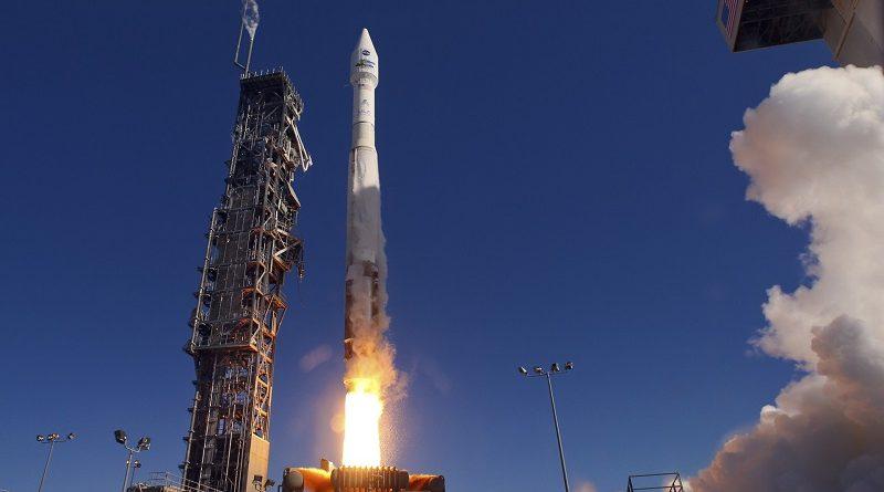 Что известно о сотрудничестве Украины и Беларуси в космической сфере