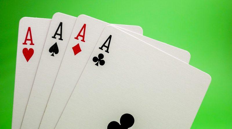 Какие виды азартных игр представлены на Плей Дом play-dom.online