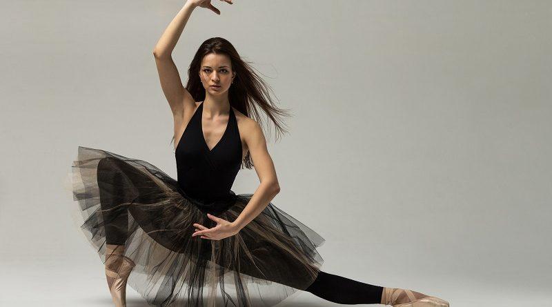 На что способны девушки балерины и танцовщицы (72 фото)