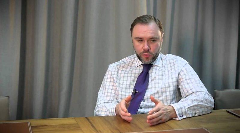 Глеб Загорий рассказал об основах семейного бизнеса