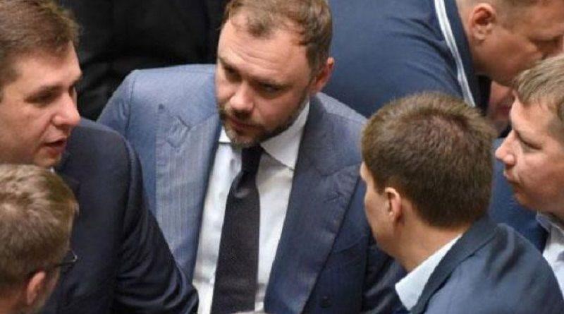 Глеб Загорий променял политику на большой бизнес