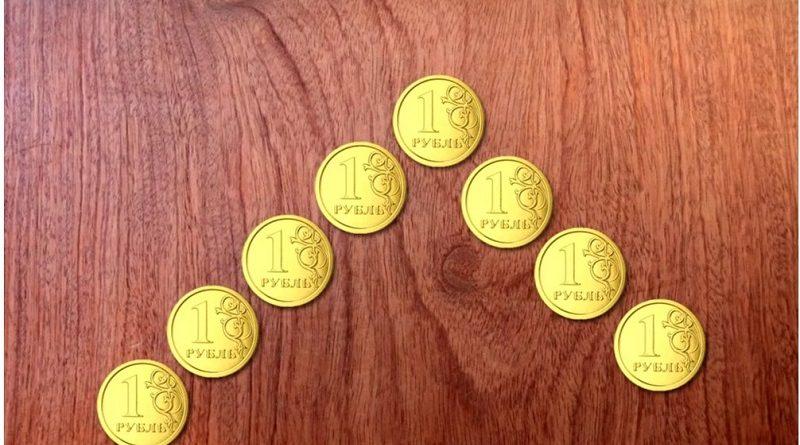 Коварная загадка про монеты - решают только самые умные