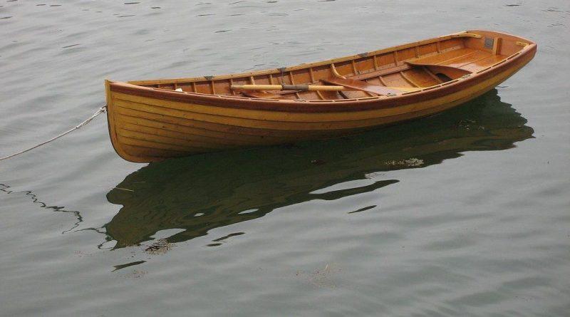 Загадка про преодоление реки на лодке - решают только 40%