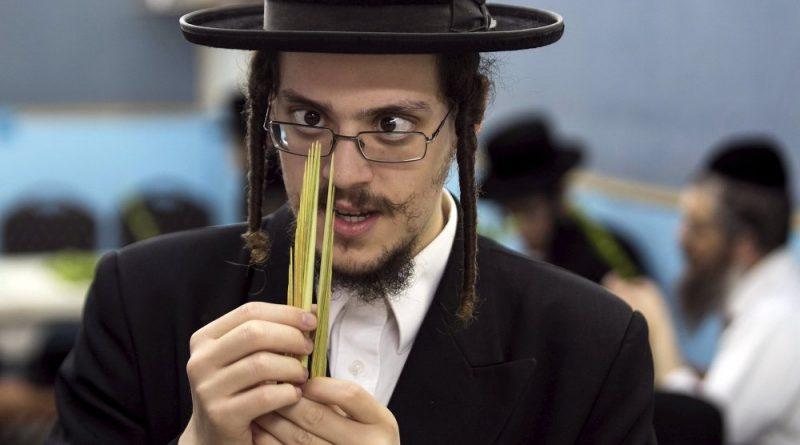 Еврейские анекдоты из реальной жизни - всего 25 анекдотов