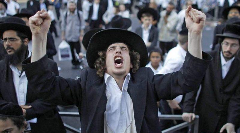 Превосходные Еврейские анекдоты из двух фраз (всего 25)