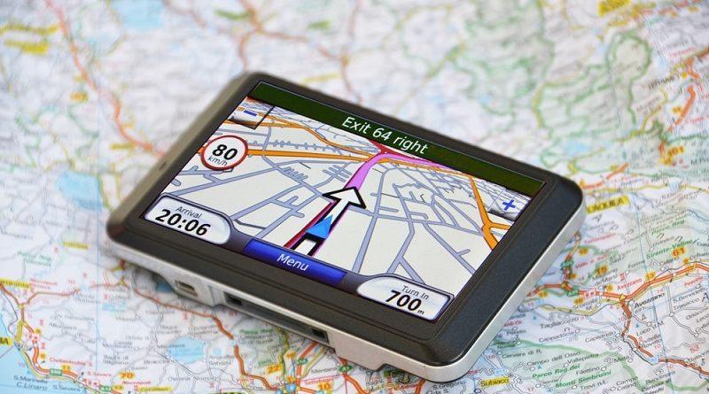 Где купить GPS-навигатор в Украине и для чего необходимо устройство