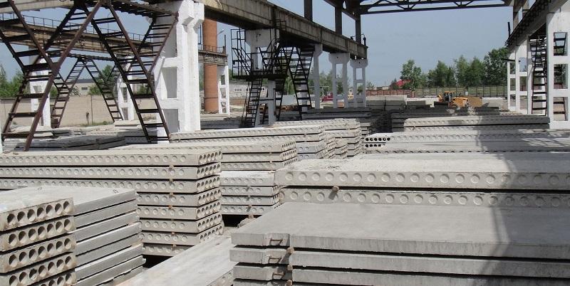 Железобетон - современный строительный материал
