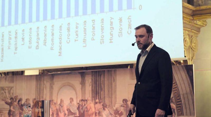 Глеб Загорий объяснил свой уход из политики