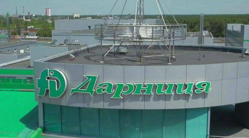 Глеб Загорий заявил о выходе компании «Дарница» на международный уровень