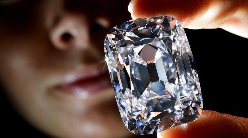 Загадка повышенной сложности про бриллиант - 95% не справляются