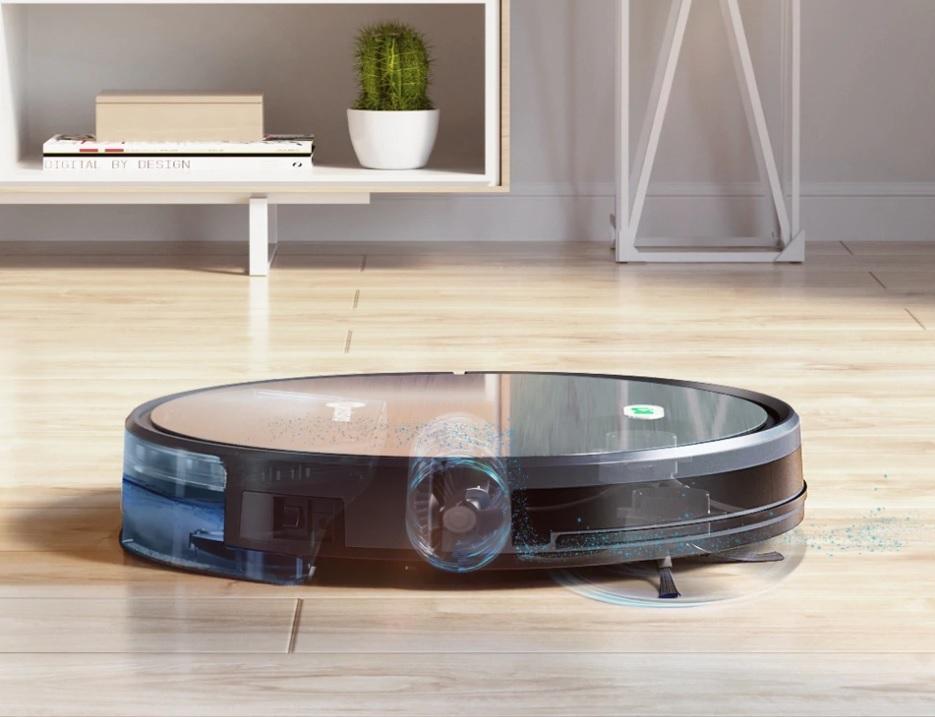 робот пылесос NEATSVOR X500