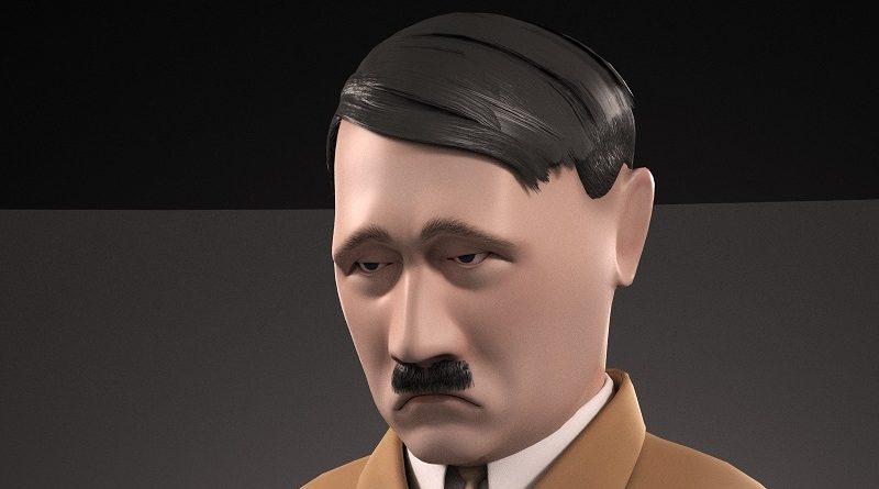 Легендарные цитаты Адольфа Гитлера вошедшие в историю