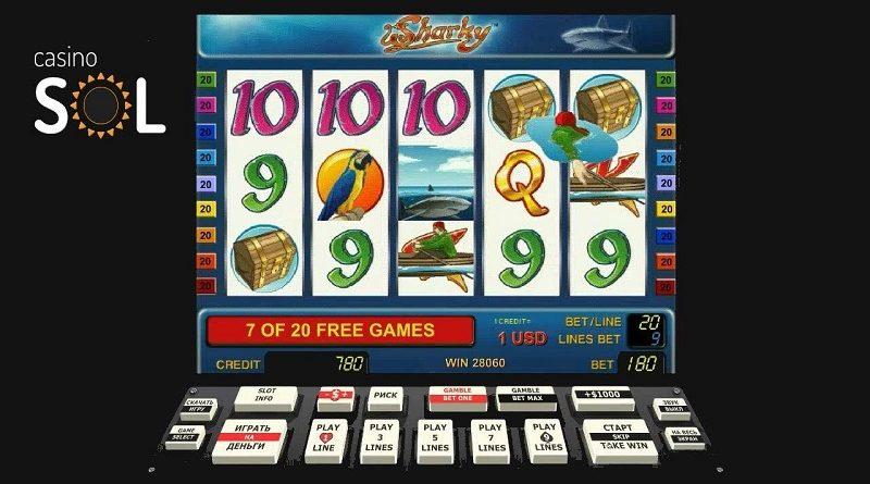 Почему любители азартных игры доверяют Сол Казино