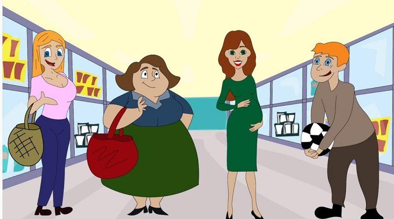 Кто из посетителей супермаркета украл арбуз? Преступника называют только 25%