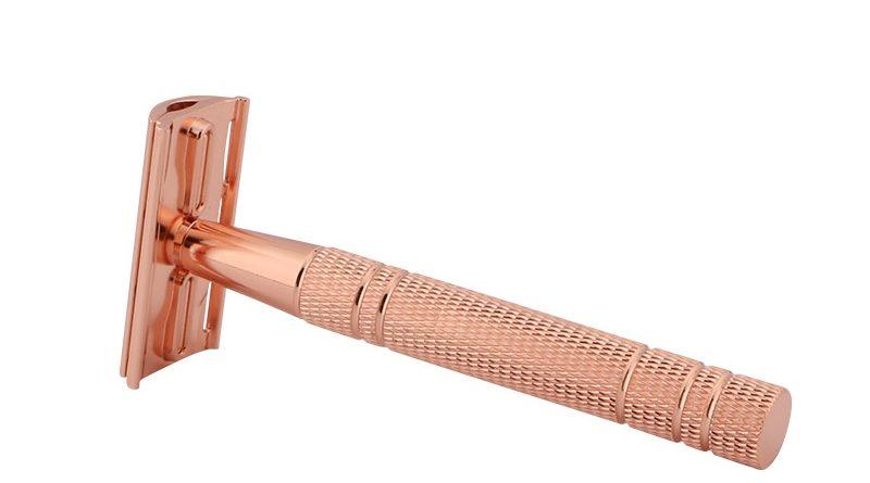 Хит Алиэкспресс - безопасная бритва для мужчин и женщин