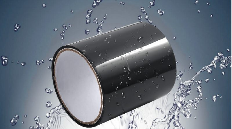 Сверхпрочная водонепроницаемая лента появилась на Алиэкспресс