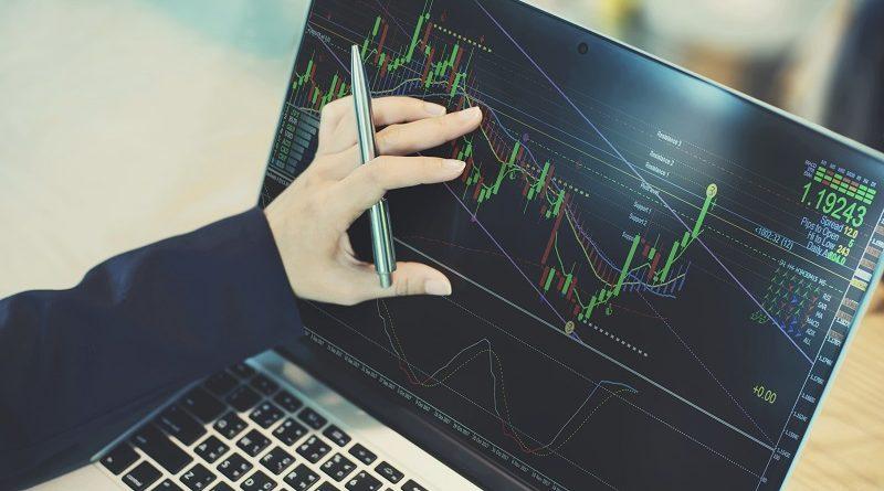 Как научиться торговать на Форекс без финансовых рисков