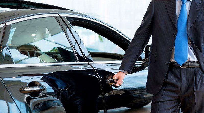 Как арендовать авто с водителем в Москве на выгодных условиях
