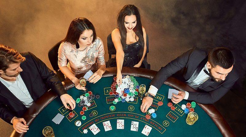 Как стать успешным участником Фреш казино с минимальными рисками