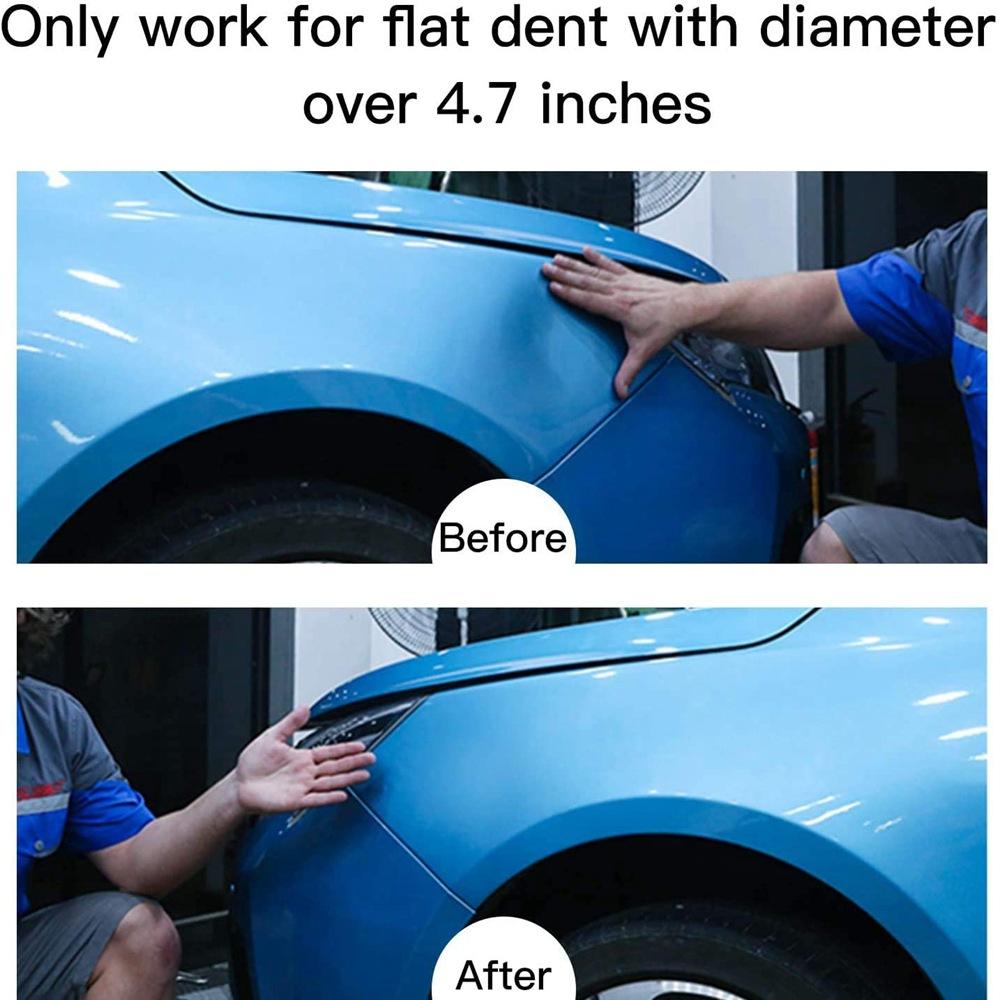 Инструмент для правки вмятин на кузове авто хит Алиэкспресс