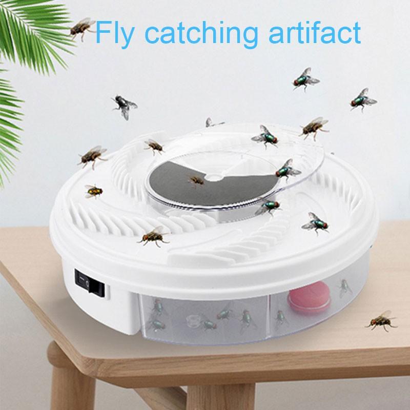 Электрическая ловушка для мух