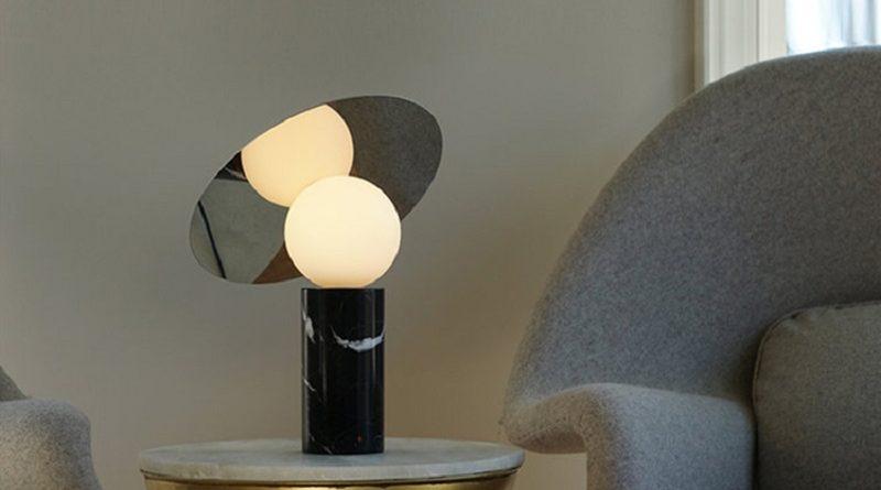 Оригинальная светодиодная настольная лампа набирает популярность на Алиэкспресс