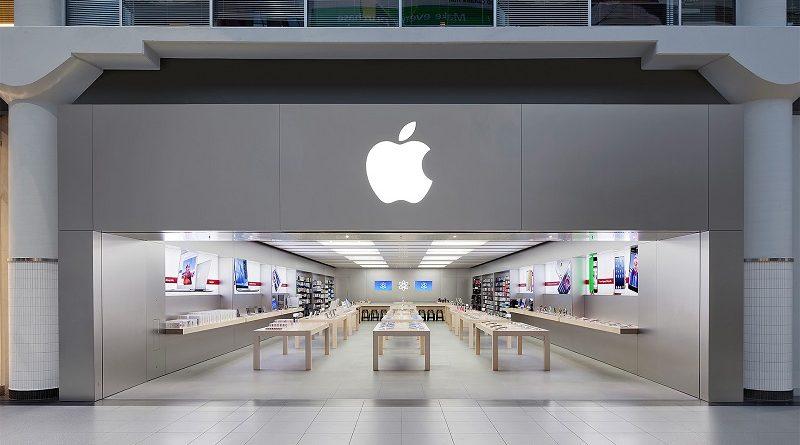 Где заказать качественный ремонт техники Apple в Москве