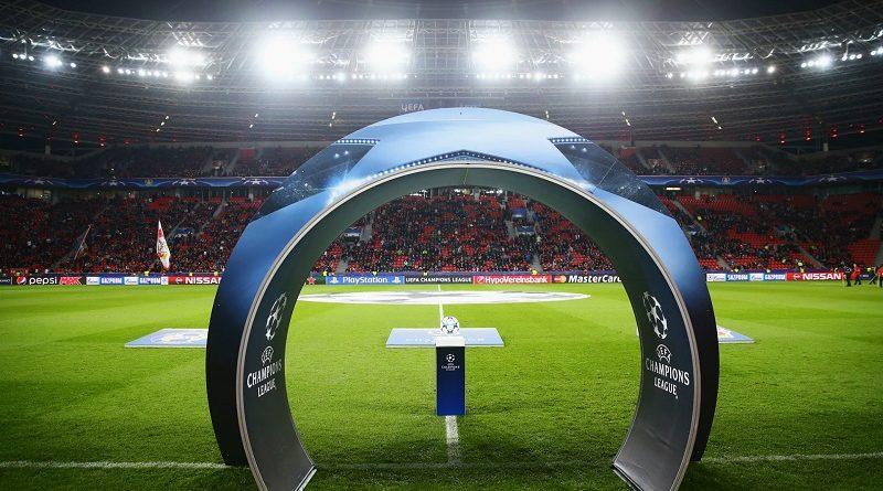 Как заработать на знаниях футбола и на кого ставить в еврокубках