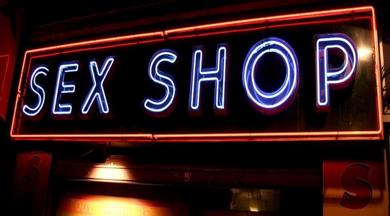 Какая продукция доступна в секс шоп и где выполнить заказ в Киеве