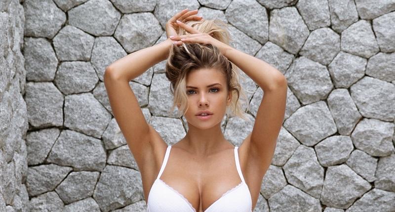 Модель Наталья Красавина голая слив и горячие 89 фото