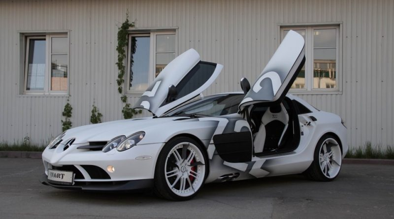 Машина Мерседес Макларен 49 фото - Mercedes Benz SLR McLaren