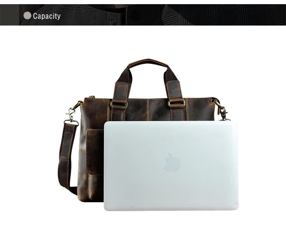 Где купить мужскую сумку из натуральной кожи через интернет