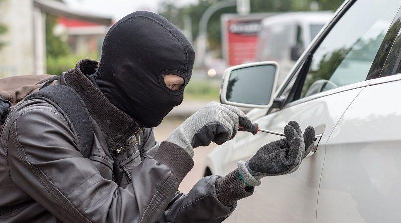 Как защитить автомобиль и где купить надежный центральный замок в Украине