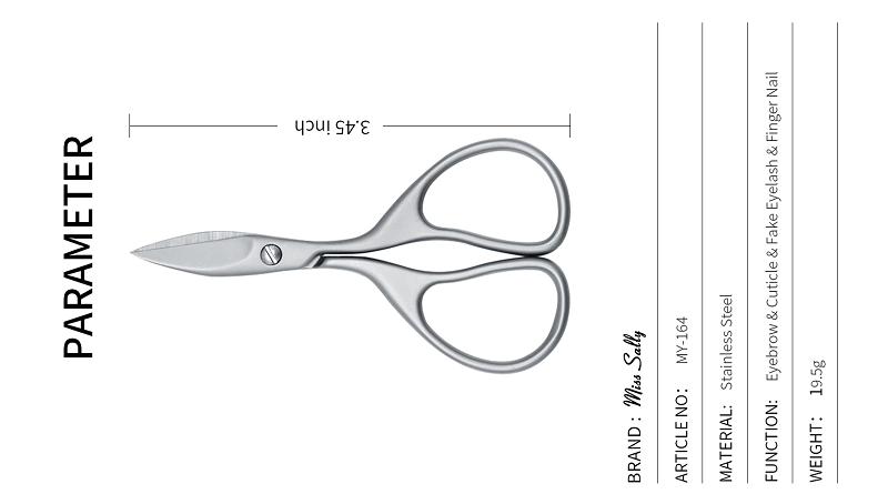 Ножницы для стрижки ногтей купить по выгодной цене онлайн