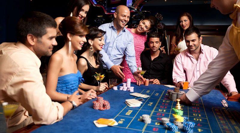 Как играть в игровые автоматы без финансовых рисков в клубе Вулкан