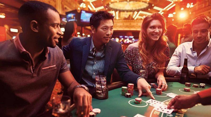Как распределить денежный баланс в казино Эльдорадо