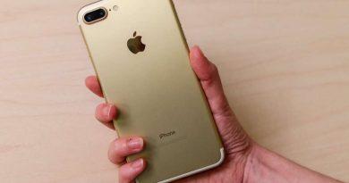 Смартфон Apple iPhone 7 доступен на Алиэкспресс в бюджетном секторе