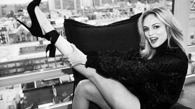 Голая Хизер Грэм слив и горячие 66 фото актрисы