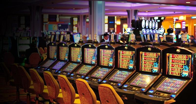 Какие онлайн казино сегодня доминируют на украинском рынке