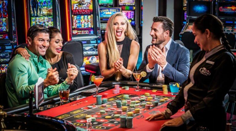 От чего зависит успех в казино Рокс на долгосрочной перспективе
