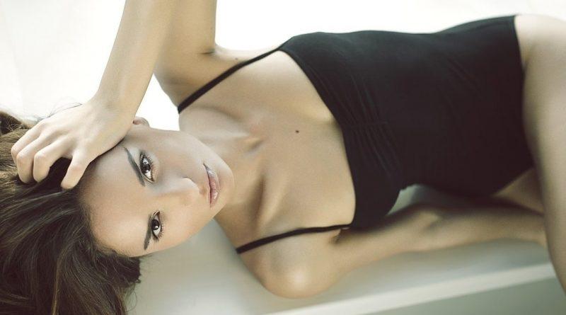 Модель Екатерина Зуева слив 40 фото голая и горячая