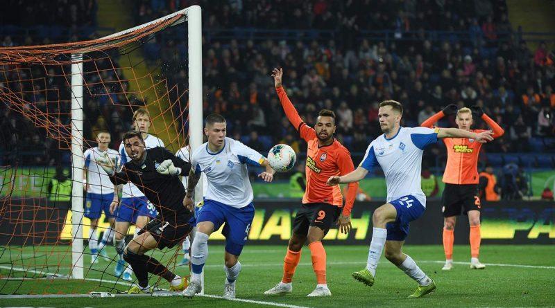 Чемпионат Украины 2021-2022 – все что необходимо знать, обозначено на сайте Footboom