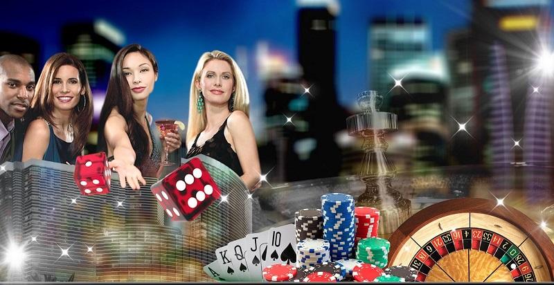 Какой контент представлен в виртуальном VIP казино